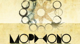 """Mophono - """"Cut Form Crunch"""" ft. Flying Lotus"""
