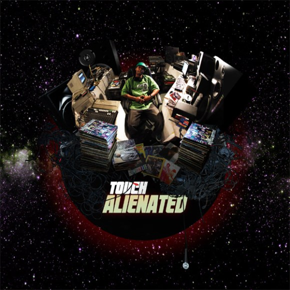 Touch – Alienated