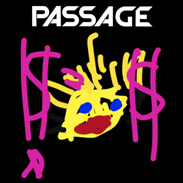 Passage – Pass and Touch EP