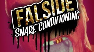 "Falside - ""Snare Conditioning"""