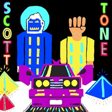 Tone Tank & Scott Thorough – Scott & Tone