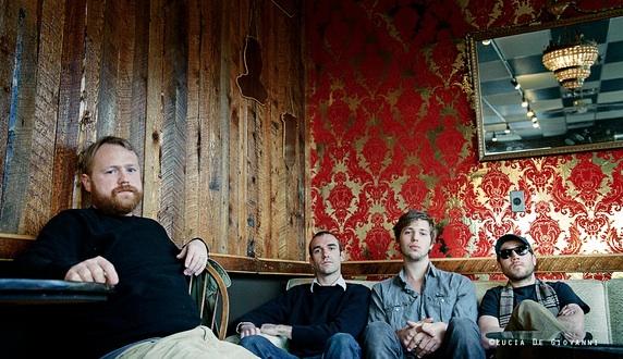 Sole and the Skyrider Band - Hello Cruel World