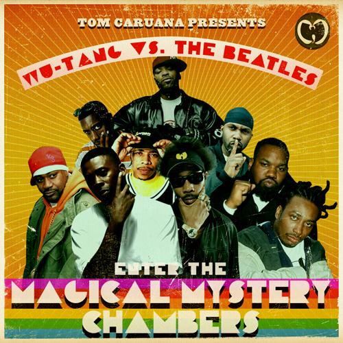Wu-Tang vs. The Beatles
