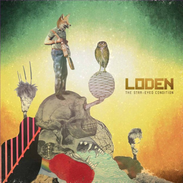 "Loden - ""Seeing Straight"" feat. Ceschi"