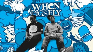 A.Dd+ (Prod. by Picnic Tyme) - When Pigs Fly