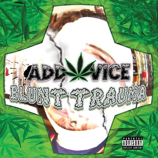 Add-Vice - Blunt Trauma