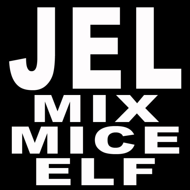 Jel - Mix Mice Elf