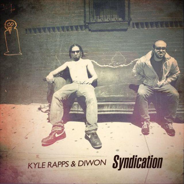 "Kyle Rapps & Diwon - ""Portlandia"""