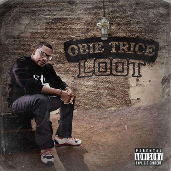 "Obie Trice - ""Loot"""