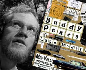 Buddy Peace - Late Model Sedan