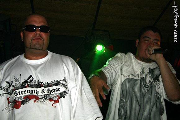Benny E and Advokit