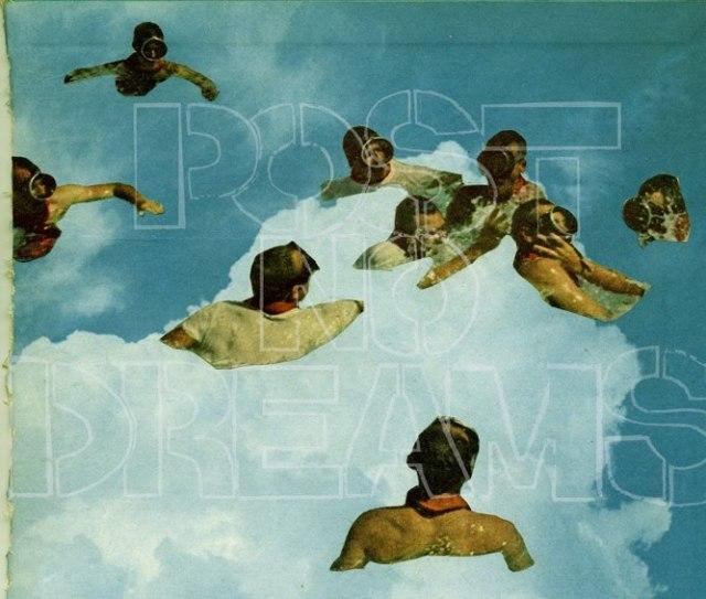 Brad Hammers - Post No Dreams