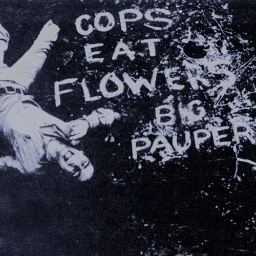 Big Pauper - Cops Eat Flowers