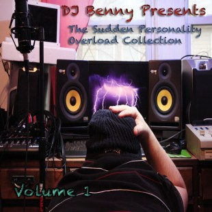 dj-benny-the-sudden-personality-overload-collection-vol-1