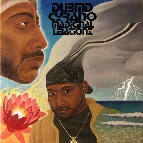 Dub MD & Cyrano Present - Madicinal Libationz: Flow Springz Eternal (Madlib Tribute Vol. 1)