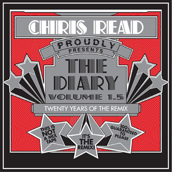The Diary Volume 1.5 (20 Years of the Remix)