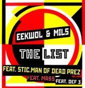 Eekwol & Mils - The List