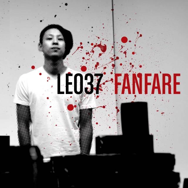 LEO37 - Fanfare EP