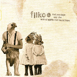 Filkoe - lost zoo keys and the animal spirits that haunt them