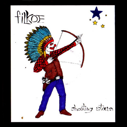 Filkoe - Shooting Stars