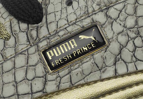Fresh Prince of Bel-Air x Puma