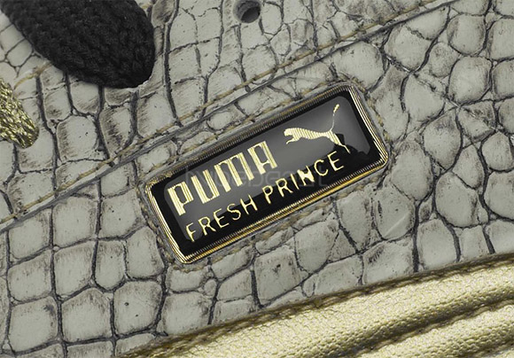 Fresh Prince of Bel-Air x Puma