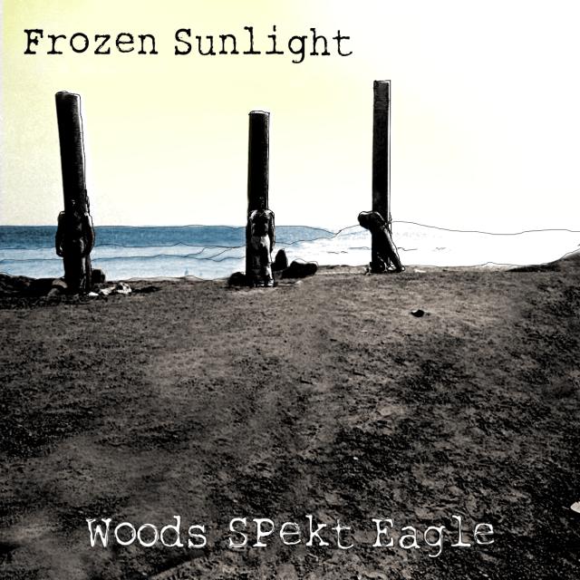 "Billy Woods - ""Frozen Sunlight"" feat. Open Mike Eagle and MarQ Spekt"