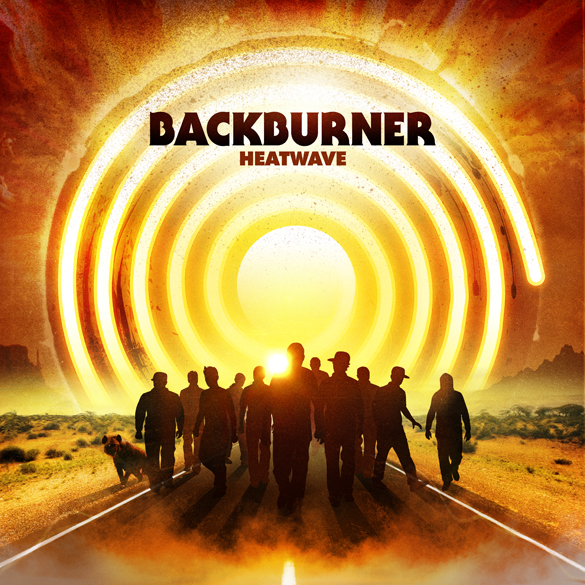Backburner - Heatwave