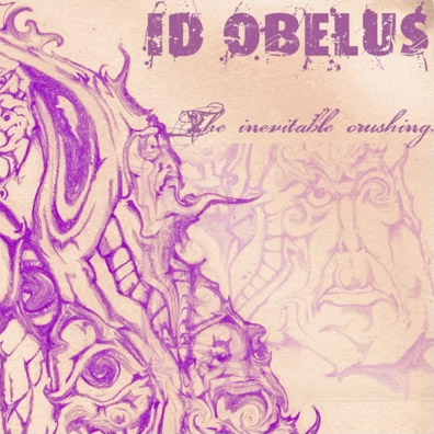 Id Obelus - The Inevitable Crushing EP