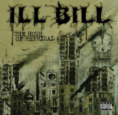 Ill Bill  - The Hour Of Reprisal [samplerdownload]