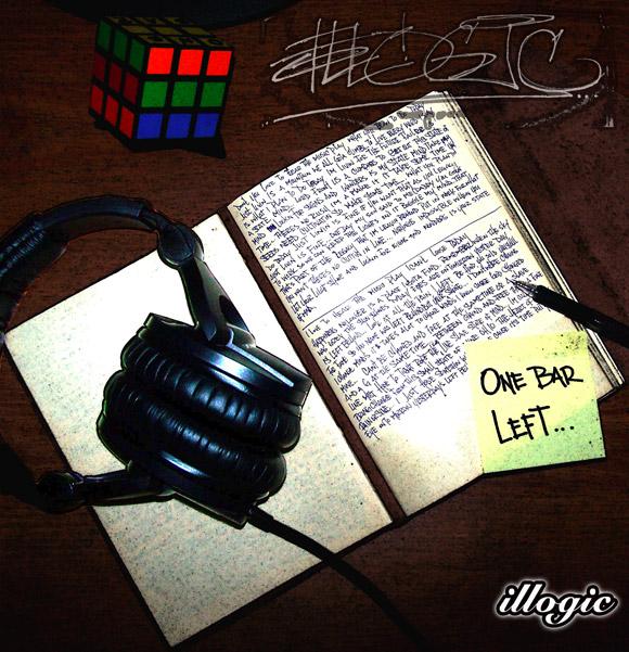 Illogic - One Bar LeftEP