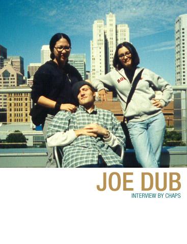 Joe Dub