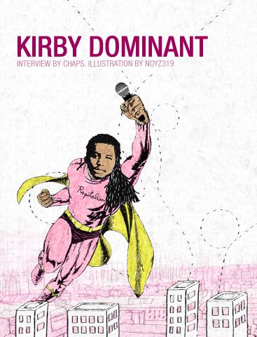 Kirby Dominant