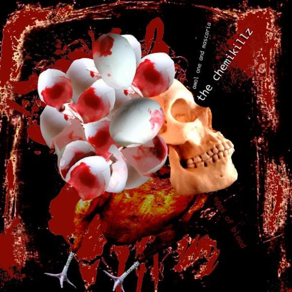 "The Chemikillz (Awol One & Mascaria) - ""Pulse"" video"