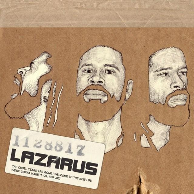 Rusty Redenbacher & SPStar - Lazarus