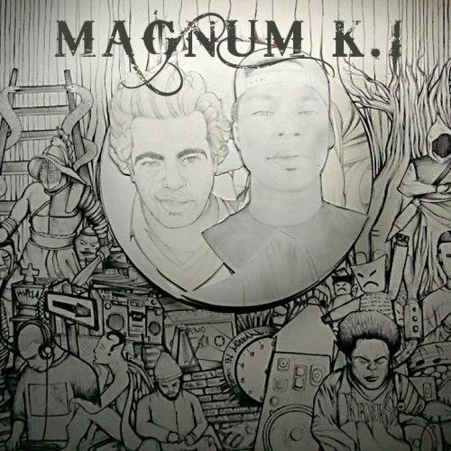 Magnum K.I. (Ismaila + DJ Kutdown)