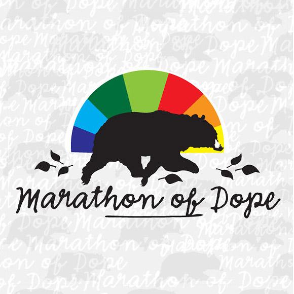 Marathon of Dope