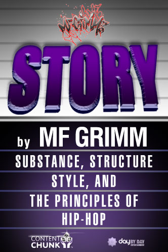 MF Grimm's New Free Mixtape - Story