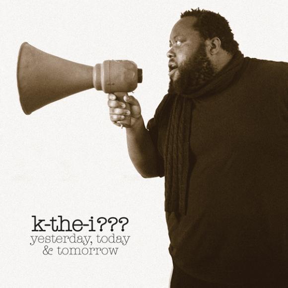 K-the-I??? - Yesterday, Today &Tomorrow