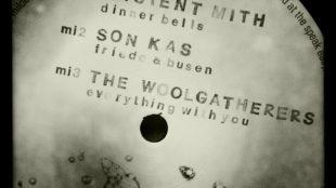 """Bottled Outside In 1964 10"""" EP"""