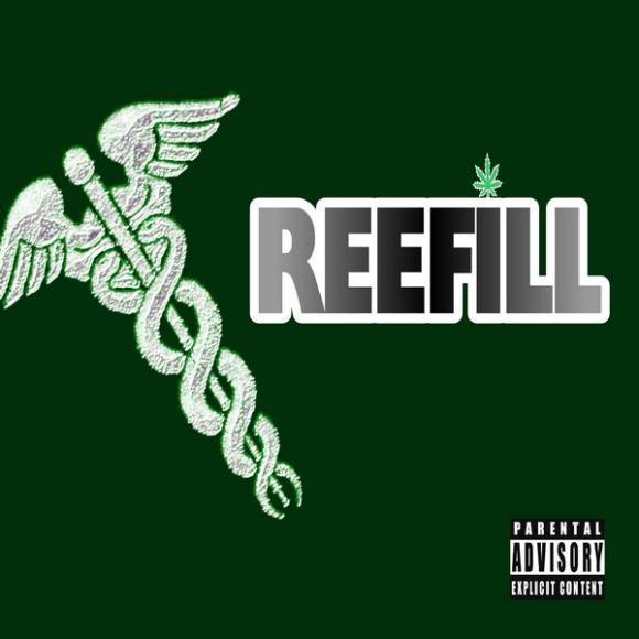 reefill