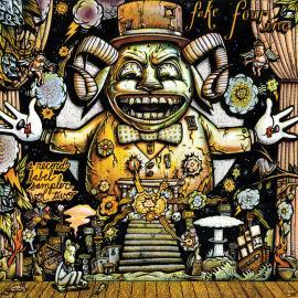 Fake Four Inc. - A Record Label Sampler Vol. 2 [free download]