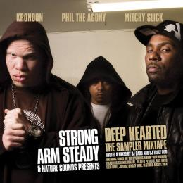 Strong Arm Steady - Deep Hearted Mixtape