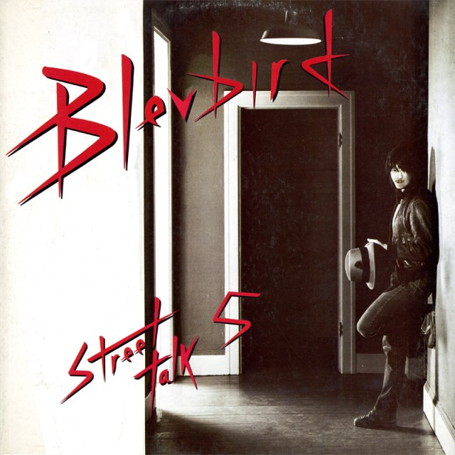 Bleubird - Street Talk 5 [free ep]