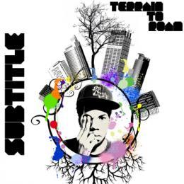 Subtitle - Terrain to Roam