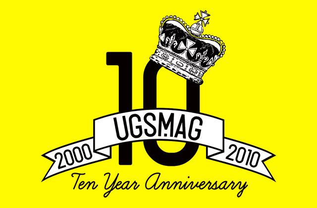 UGSMAG is Ten Years Old!