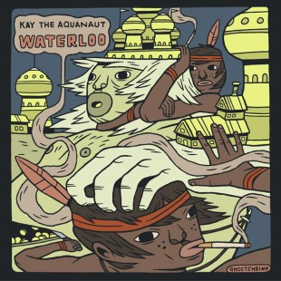 kay-the-aquanaut-waterloo-pre-order