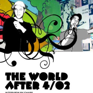 The World After 4/02
