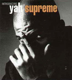 yah-supreme
