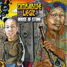 Zimbabwe Legit - House Of Stone
